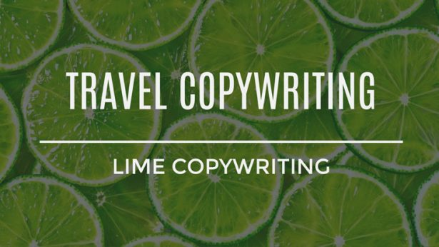 Travel Copywriting Services