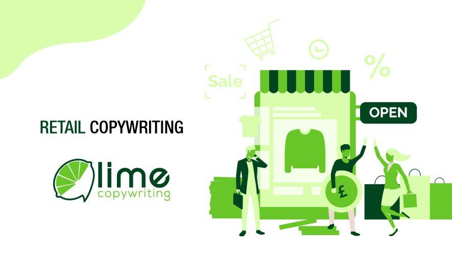 Retail Copywriting