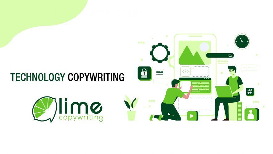 Technology Copywriting